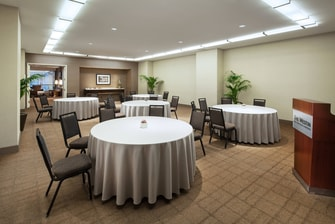 Logan Meeting Room