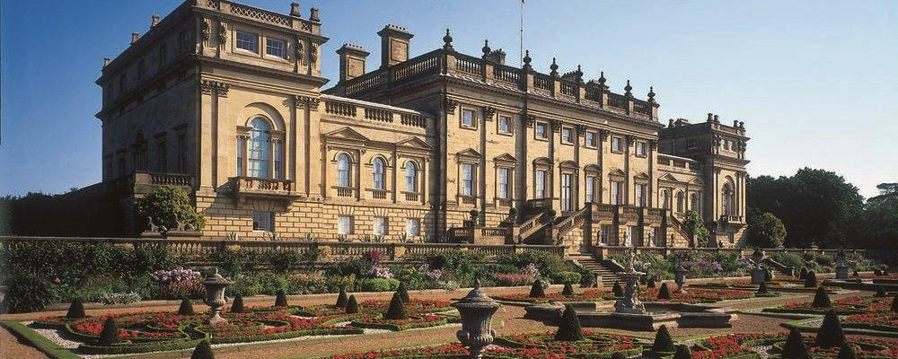 Harewood House Leeds Marriott Hotel