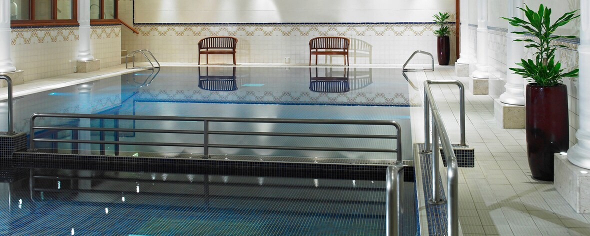 Leeds city centre hotel leeds marriott hotel for Swimming pools leeds city centre