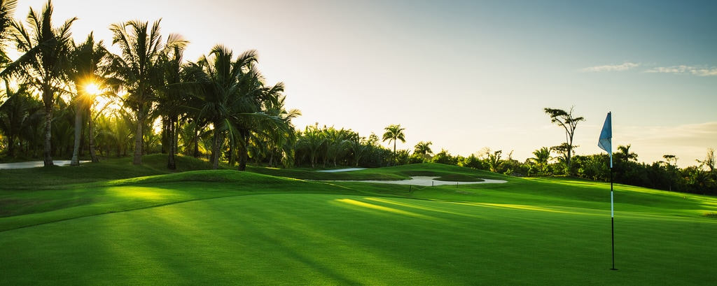 The Luxury Collection hotels feature golf courses