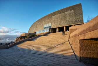 Things to see in Coruna