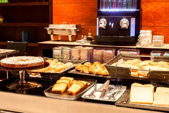Breakfast A Coruna Hotel