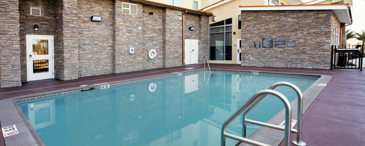 Lake Charles Extended Stay Hotels
