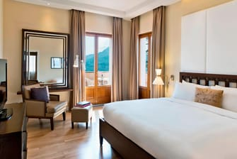 Luxus Suite in der Toskana