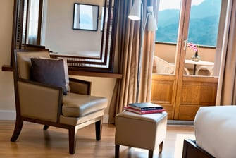 Suite at Tuscany resort