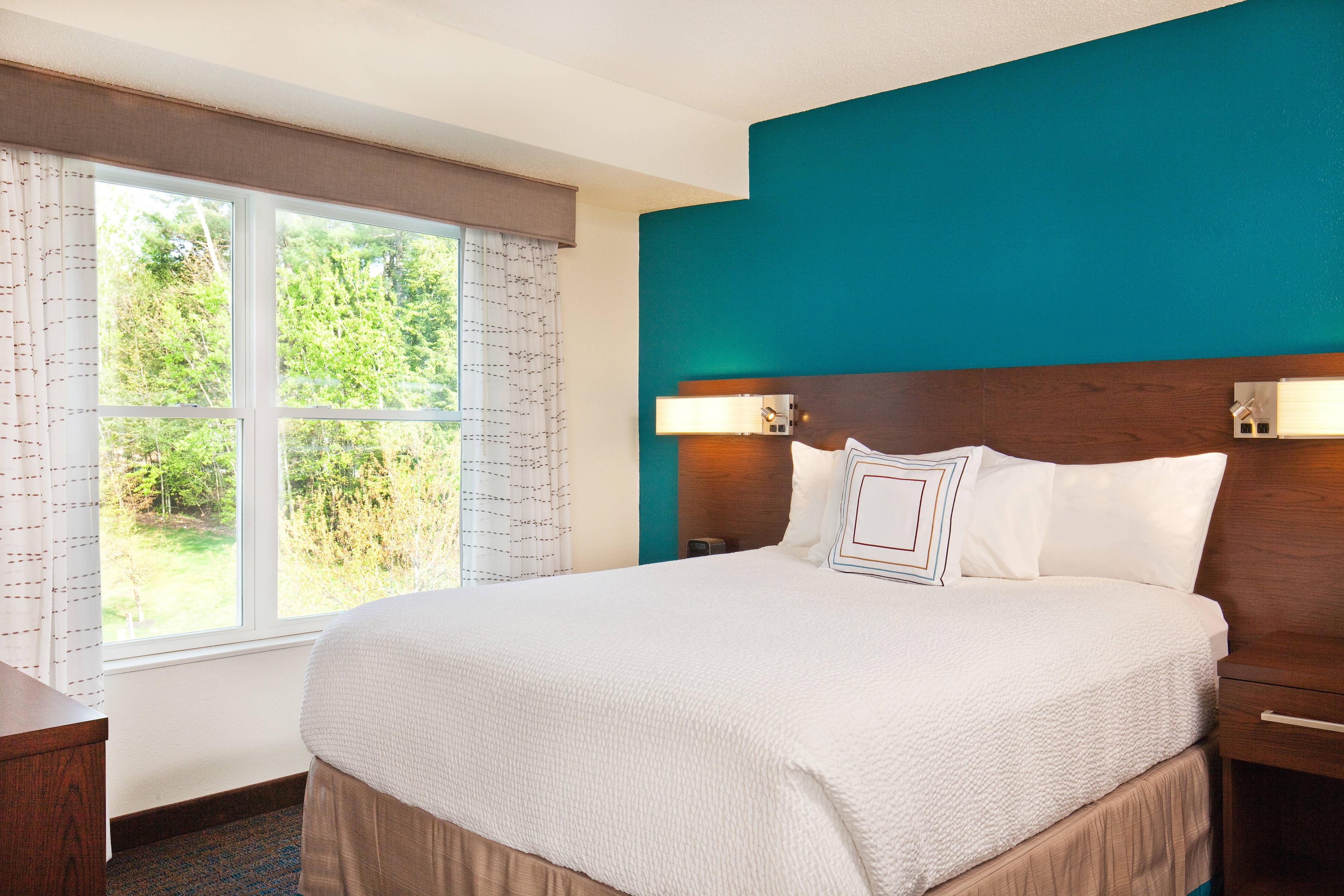 Residence Inn Hanover Lebanon|all-suite hotels in Hanover ...