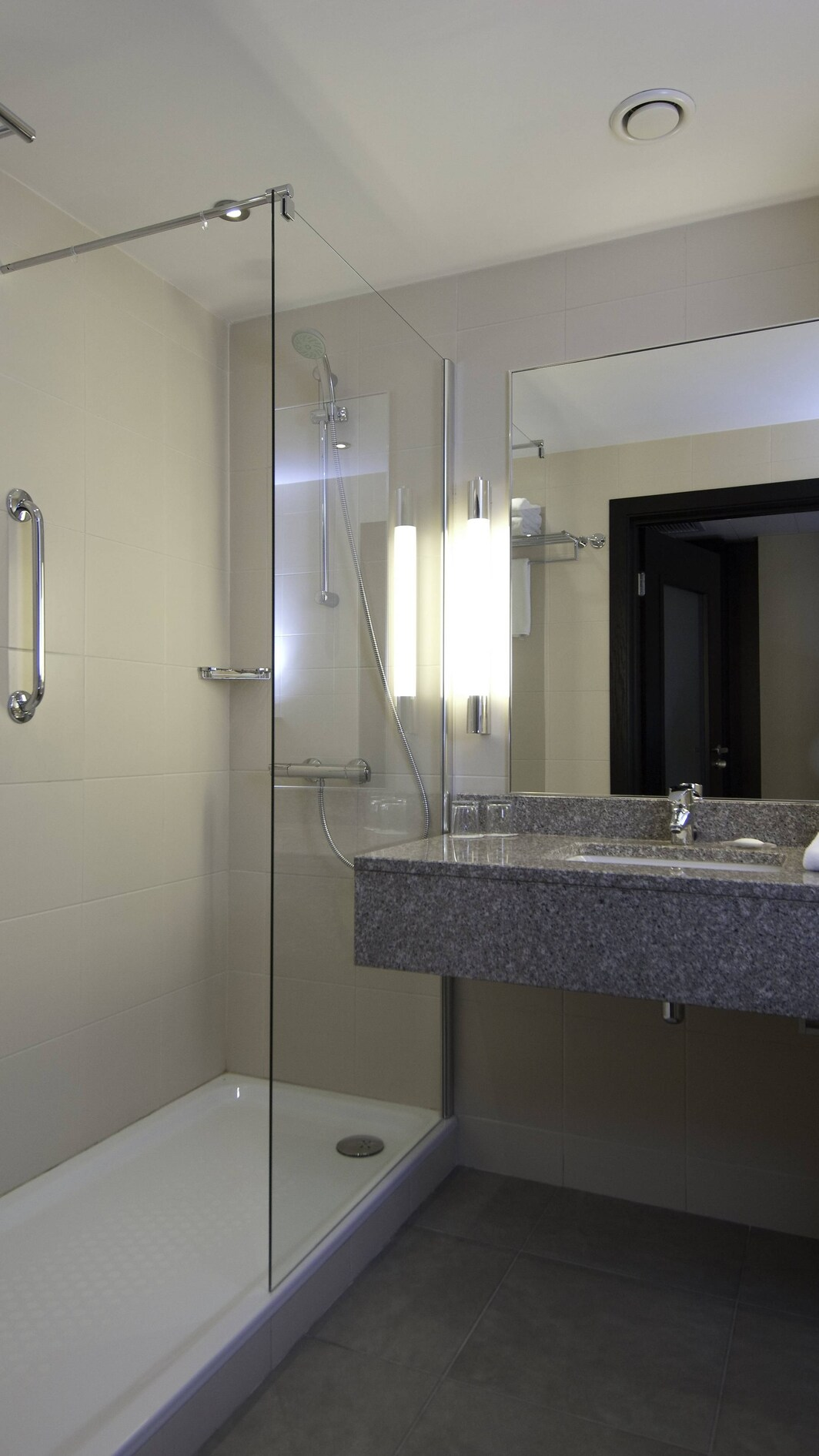 4-star hotel Bathroom St. Petersburg