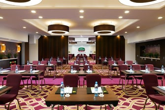 St. Petersburg Russia Meeting Rooms