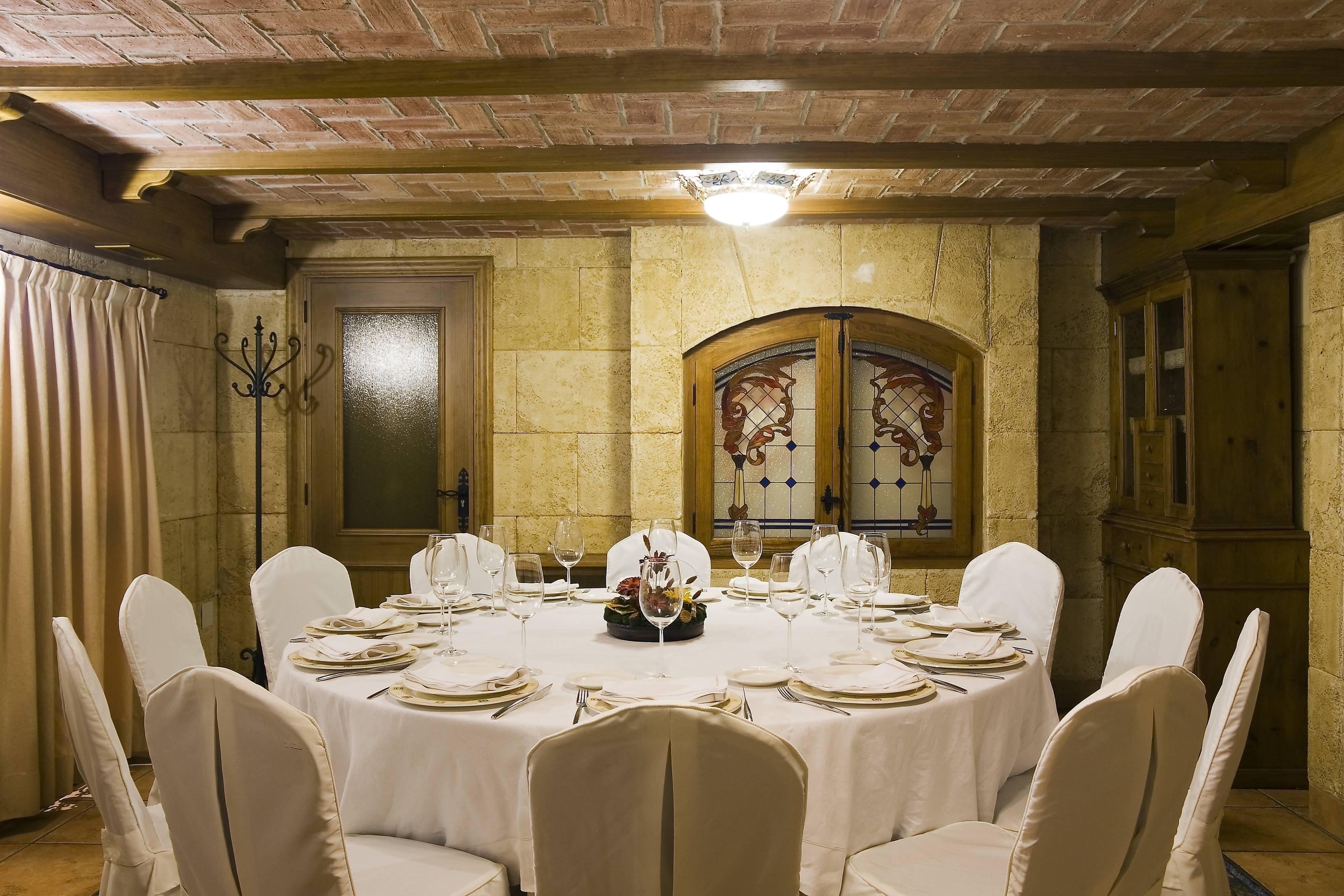 Restaurant Almeria