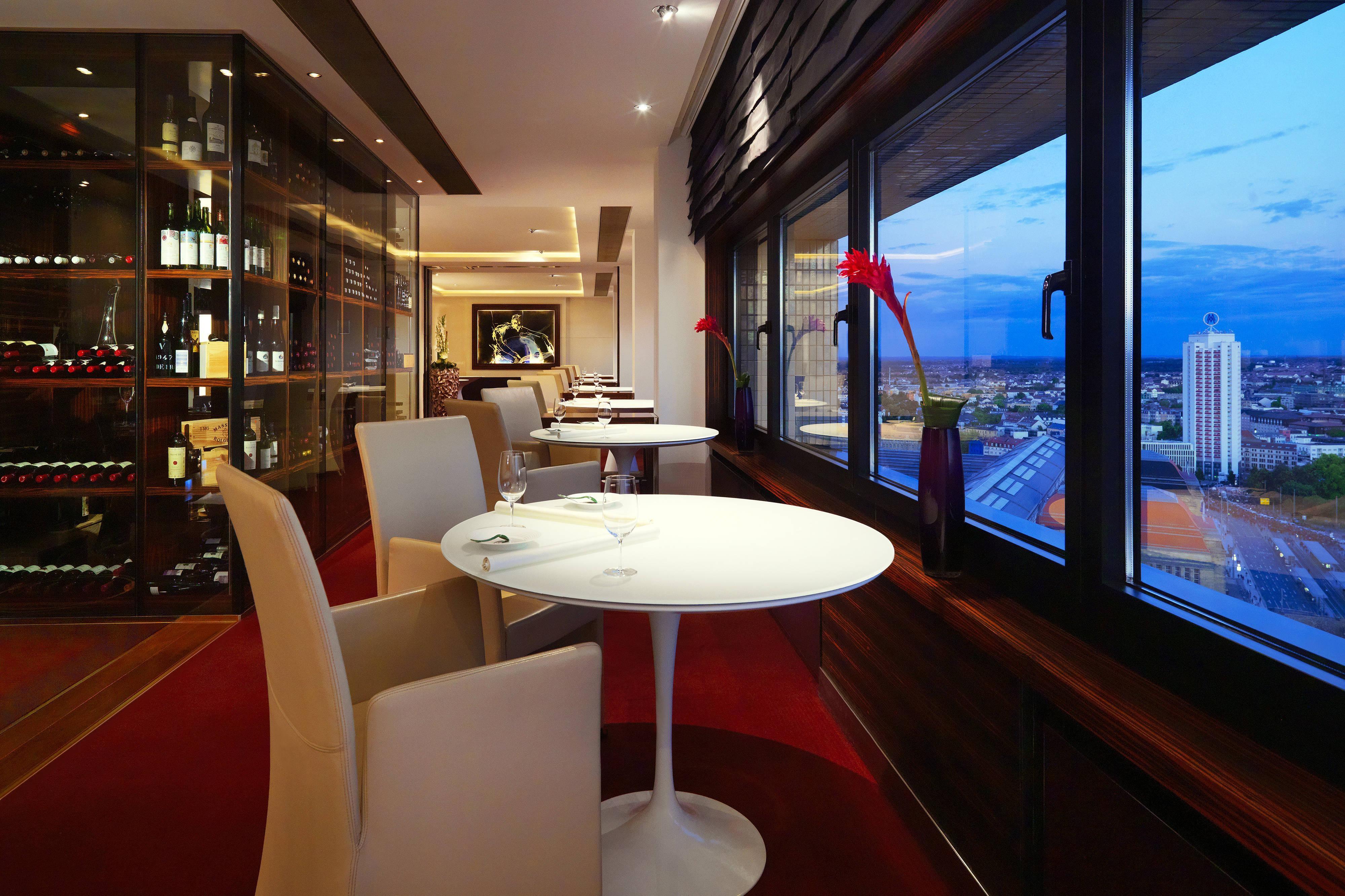 Falco Gourmet-Restaurant