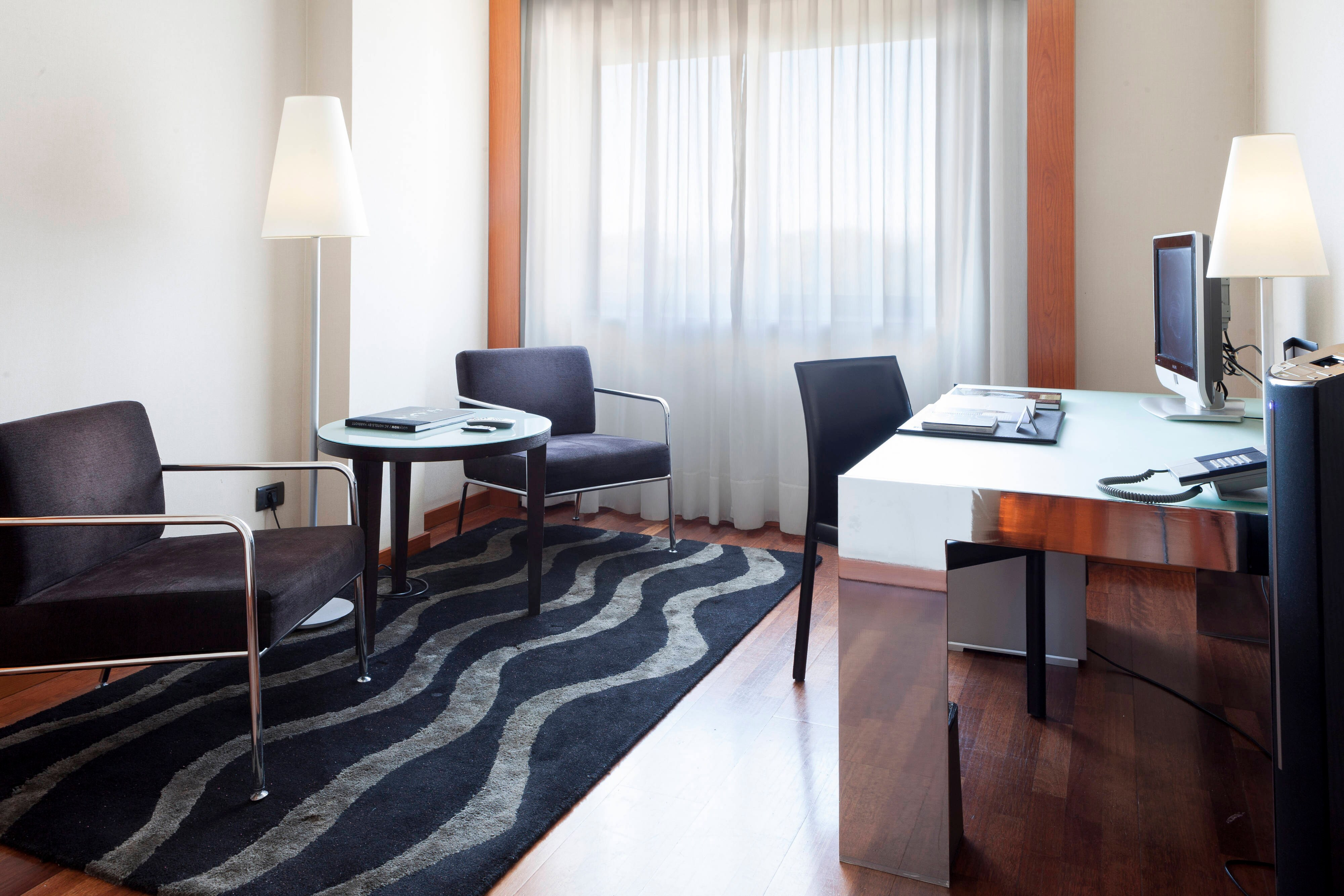 Suite Junior en Ponferrada
