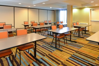 Fairfield Inn & Suites Georgetown Meeting Room