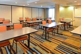 Fairfield Inn & Suites Georgetown Meeting Room
