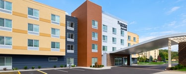 Fairfield Inn & Suites Lexington East/I-75