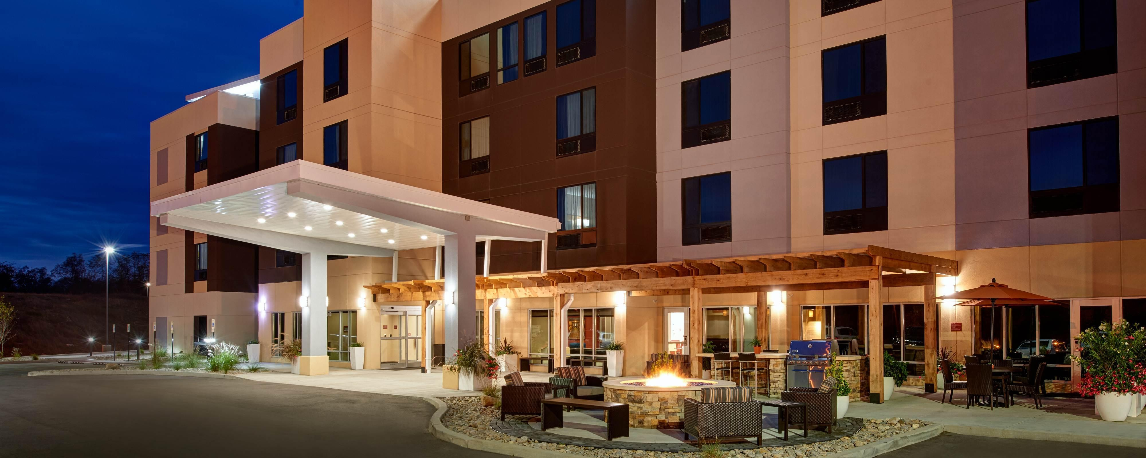 TownePlace Suites Richmond: Richmond Long Term Stay Hotels