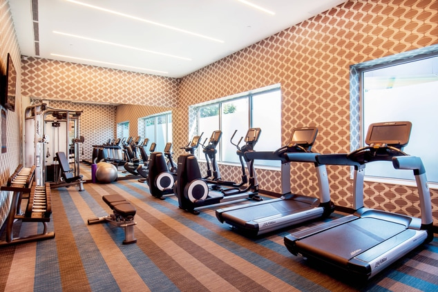 ReCharge - Fitness Center