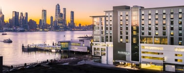 Residence Inn Weehawken Port Imperial