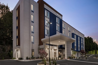 SpringHill Suites Tuckahoe Westchester County