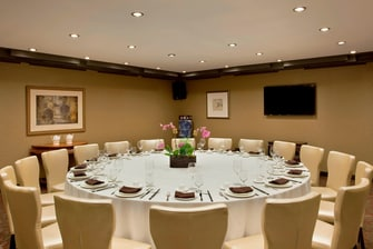 Private Dining Room with Karaoke