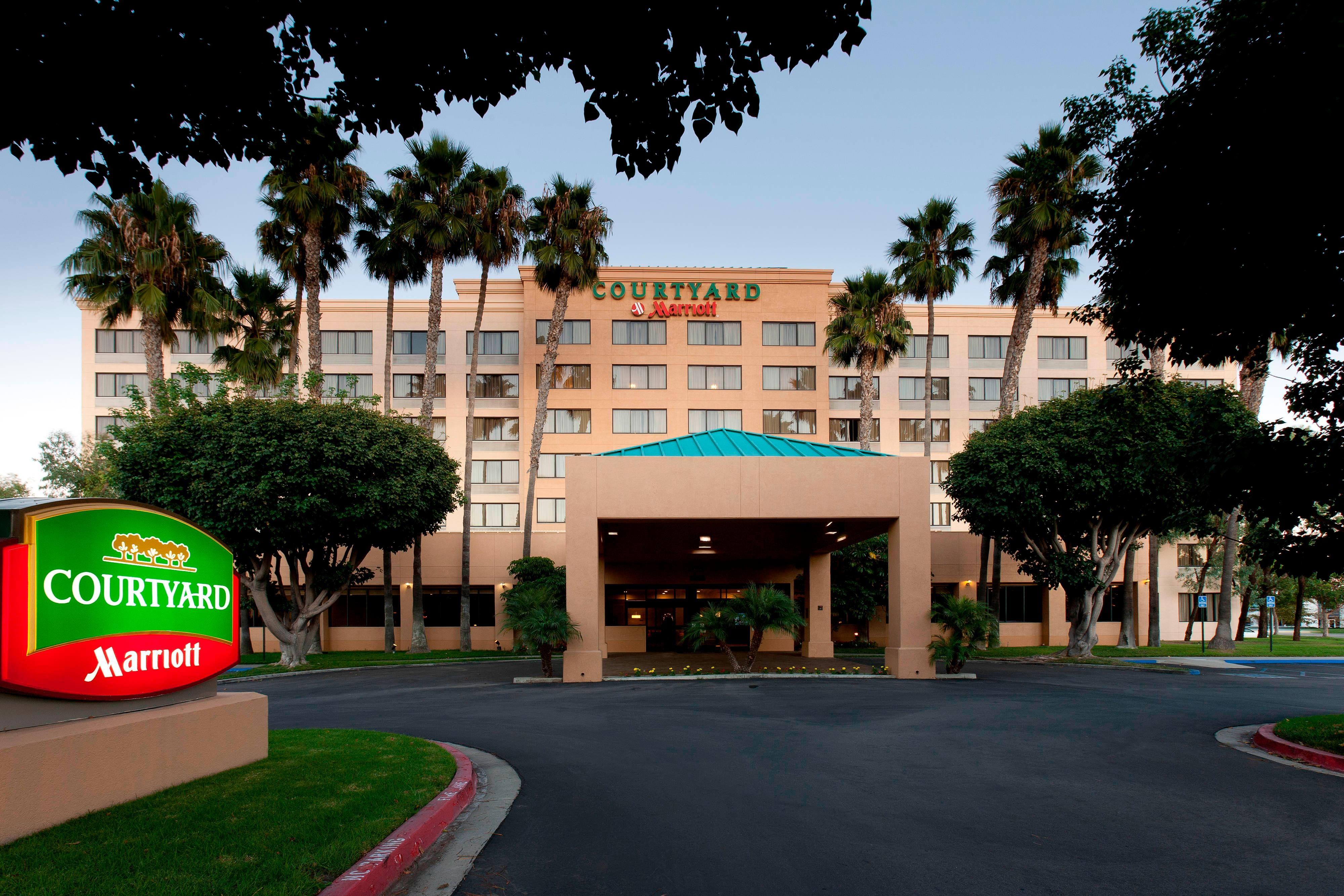 Extérieur – hôtels à Cypress, Californie