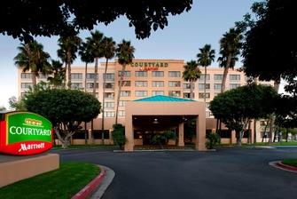 Exterior - Cypress CA hotels