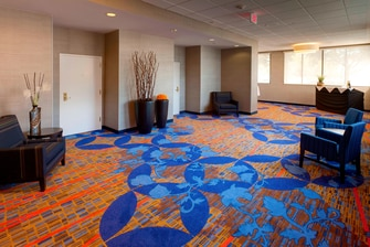 Pre-function space - Cypress CA hotels