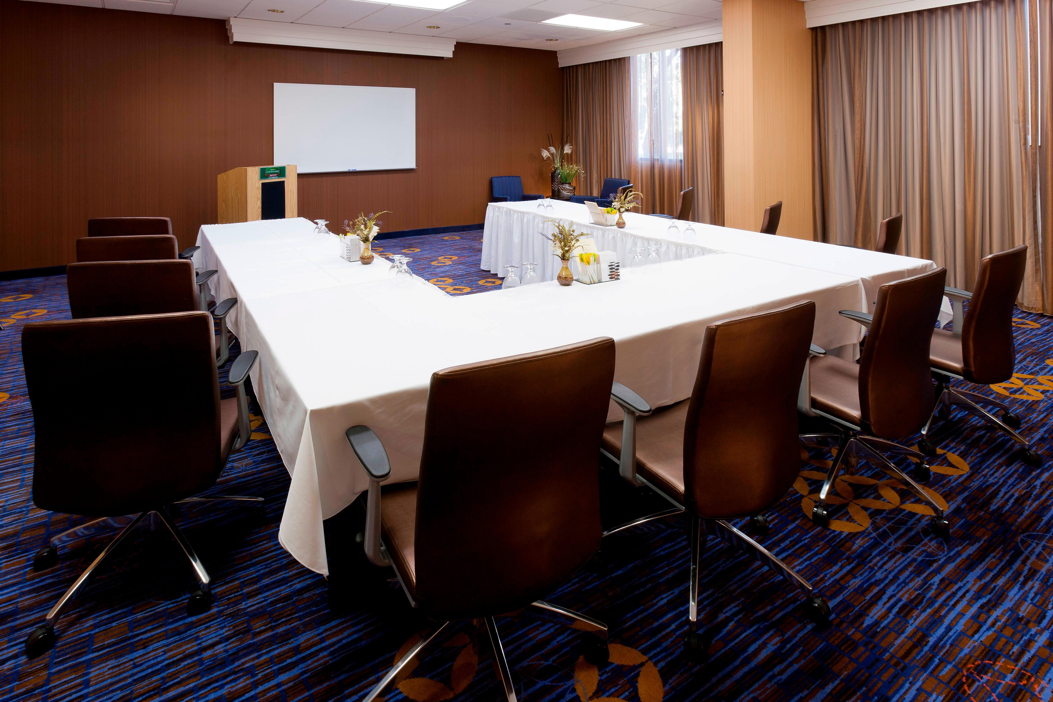 Hotel Meeting Space - Anaheim hotels