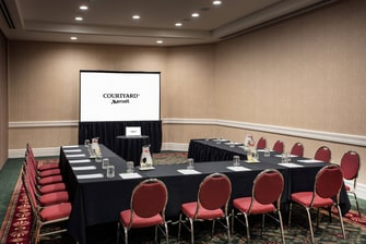 Long Beach Meeting Space