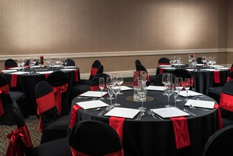 Long Beach Hotel Event Space