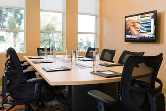 long beach board room