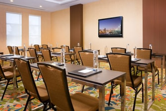 long beach meeting room