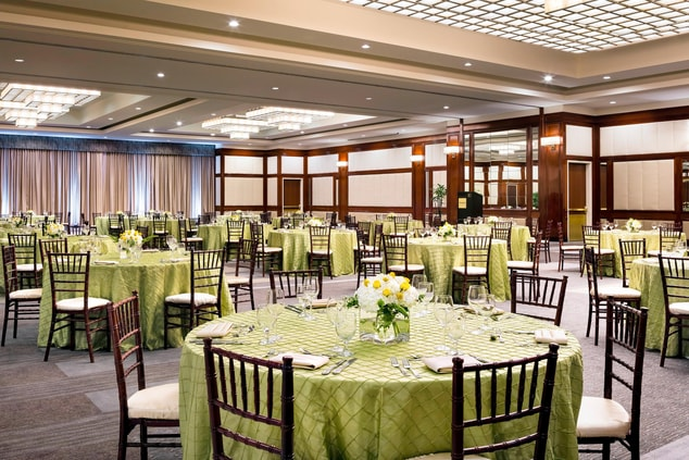 Centennial Ballroom Banquet
