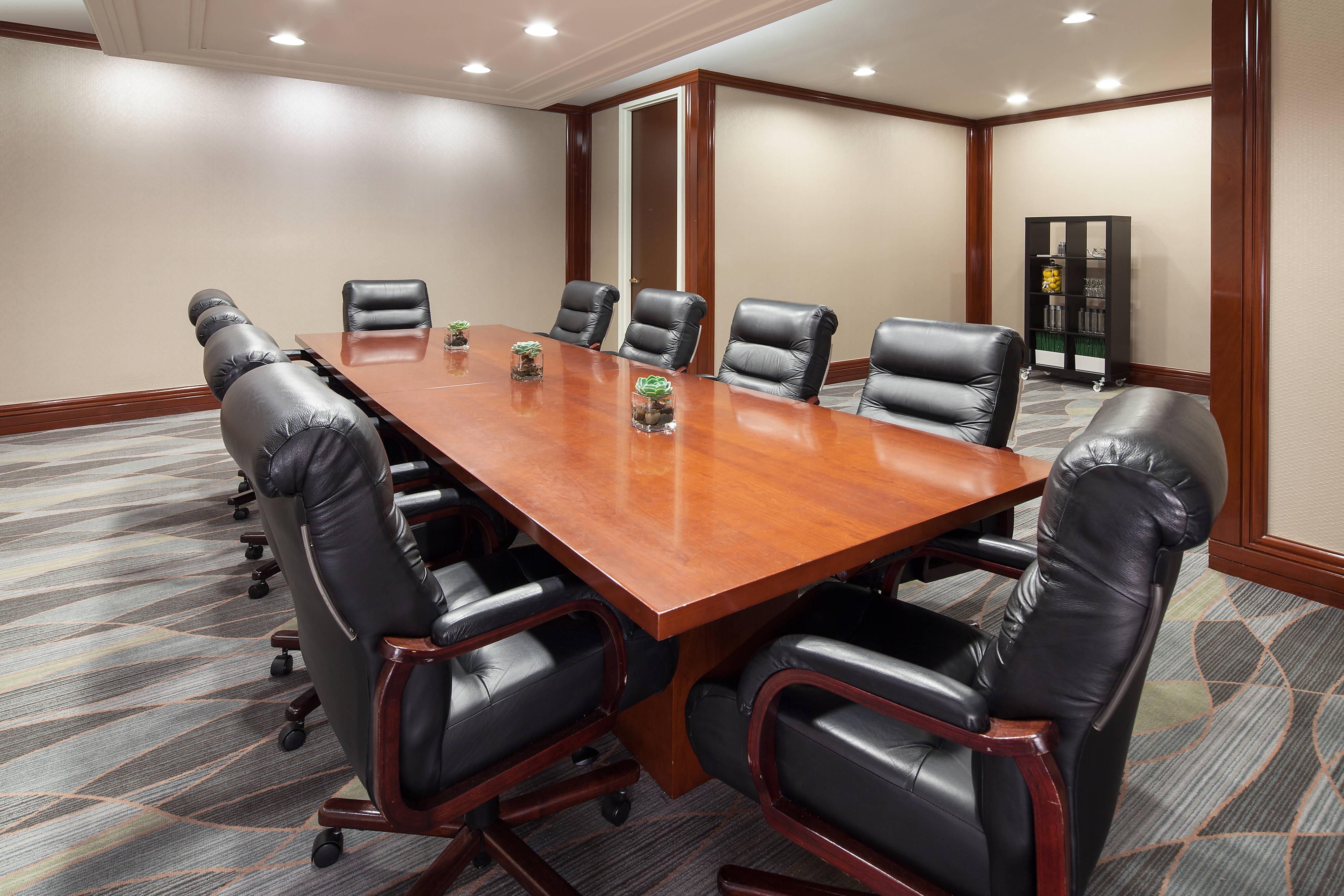 Cerritos Boardroom