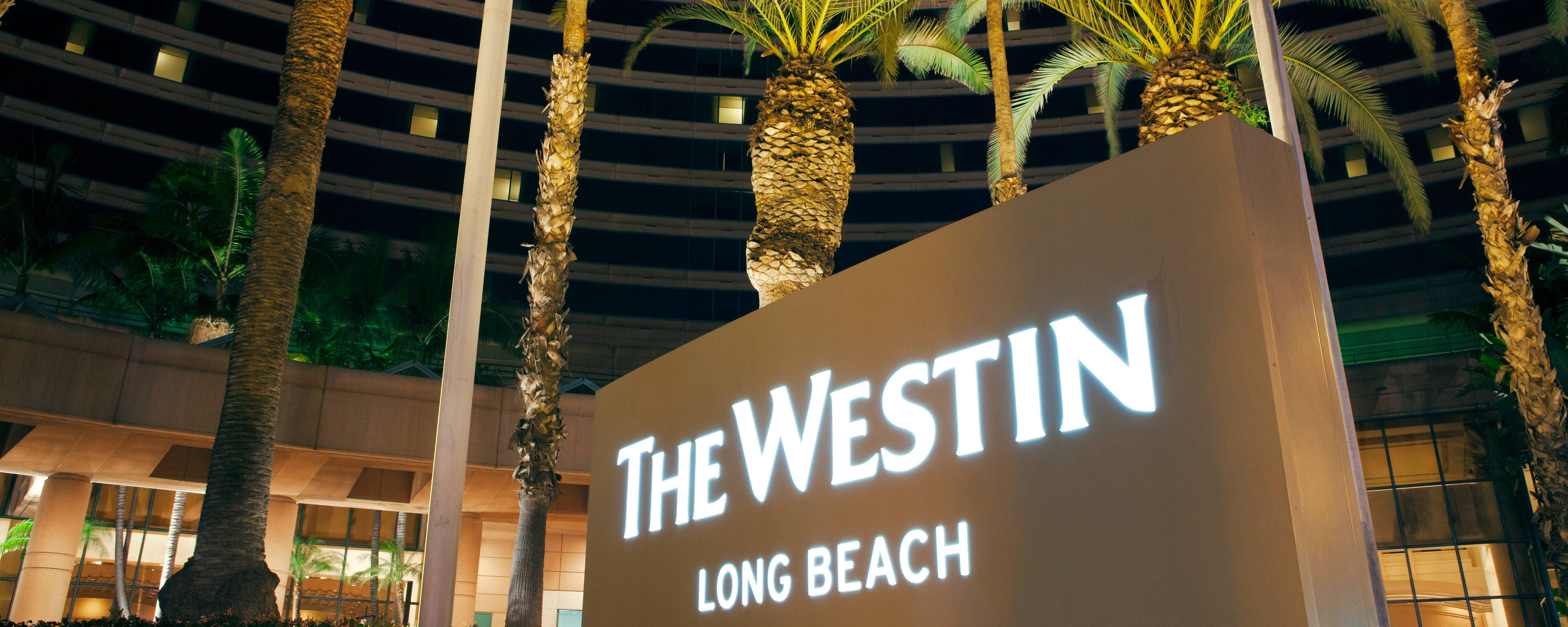 the westin long beach long beach spg. Black Bedroom Furniture Sets. Home Design Ideas