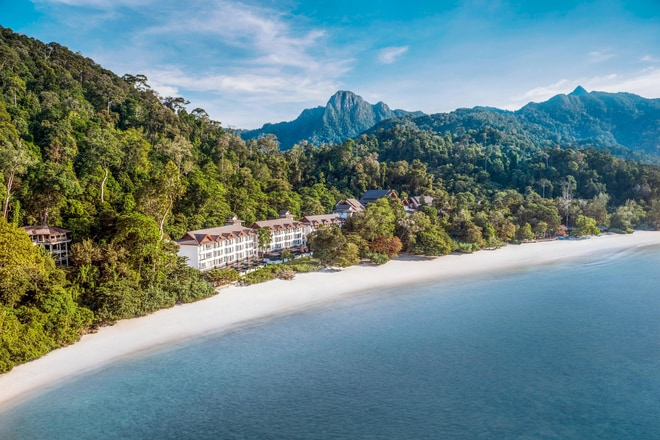 Langkawi The Idyllic Island: Luxury Resort Hotel In Langkawi