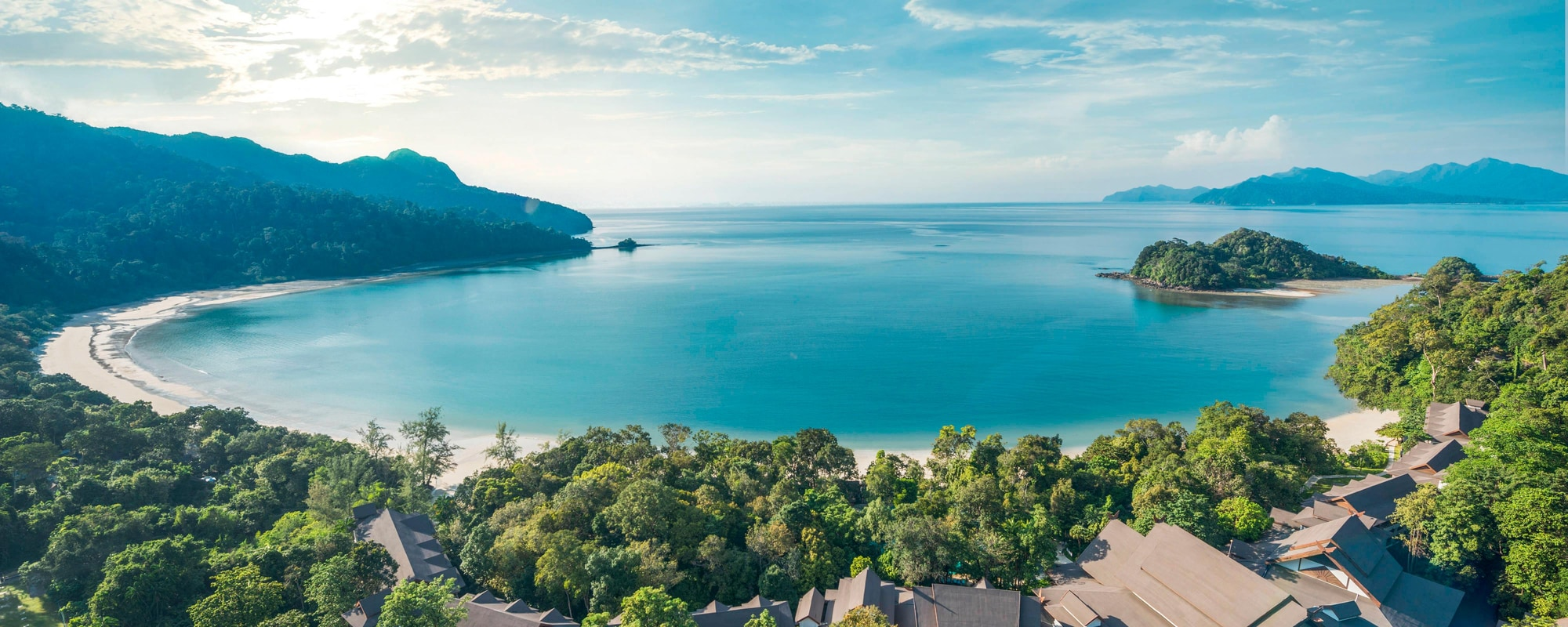 Luxury Resort Hotel in Langkawi | The Andaman, a Luxury Collection ...