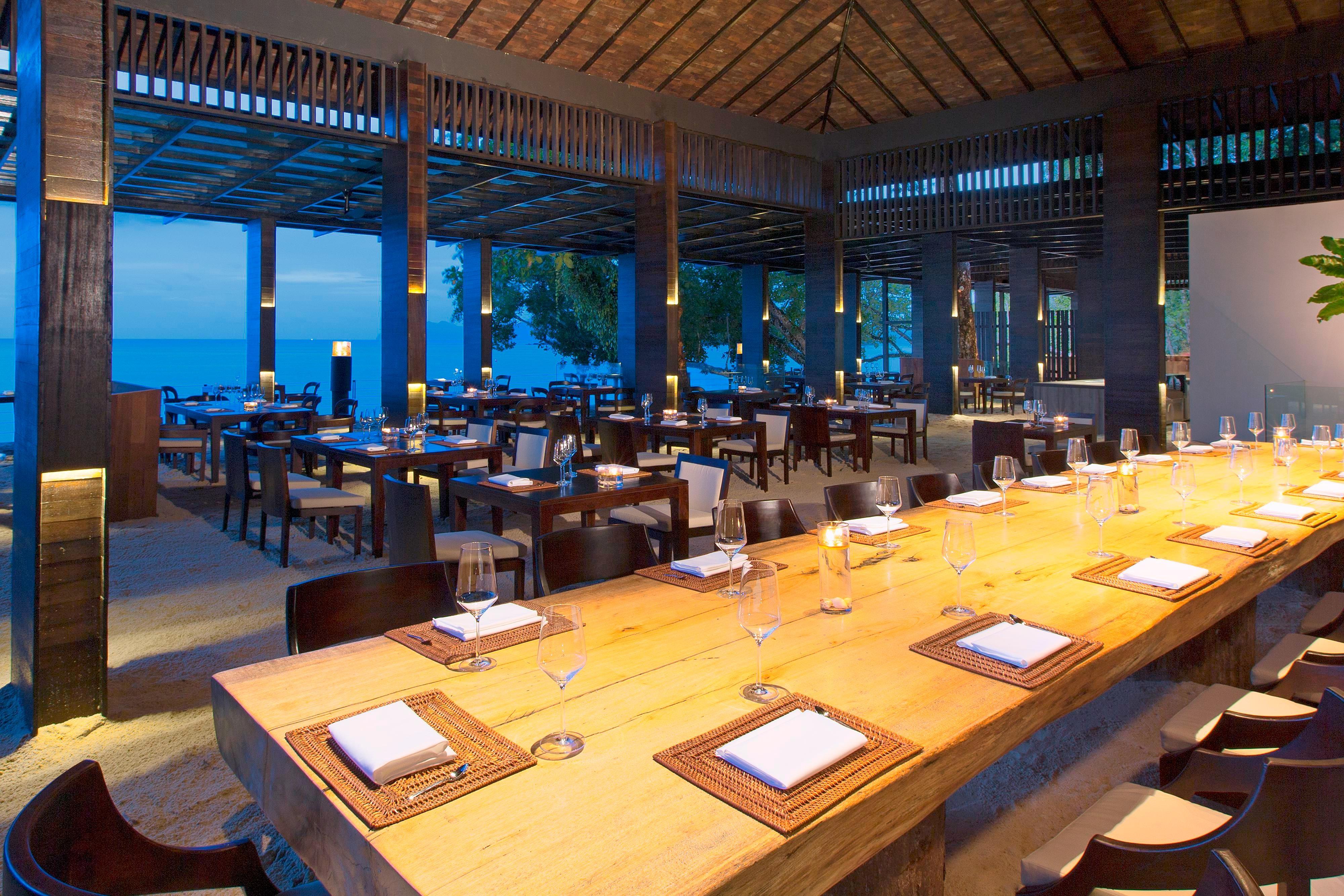 Jala Restaurant