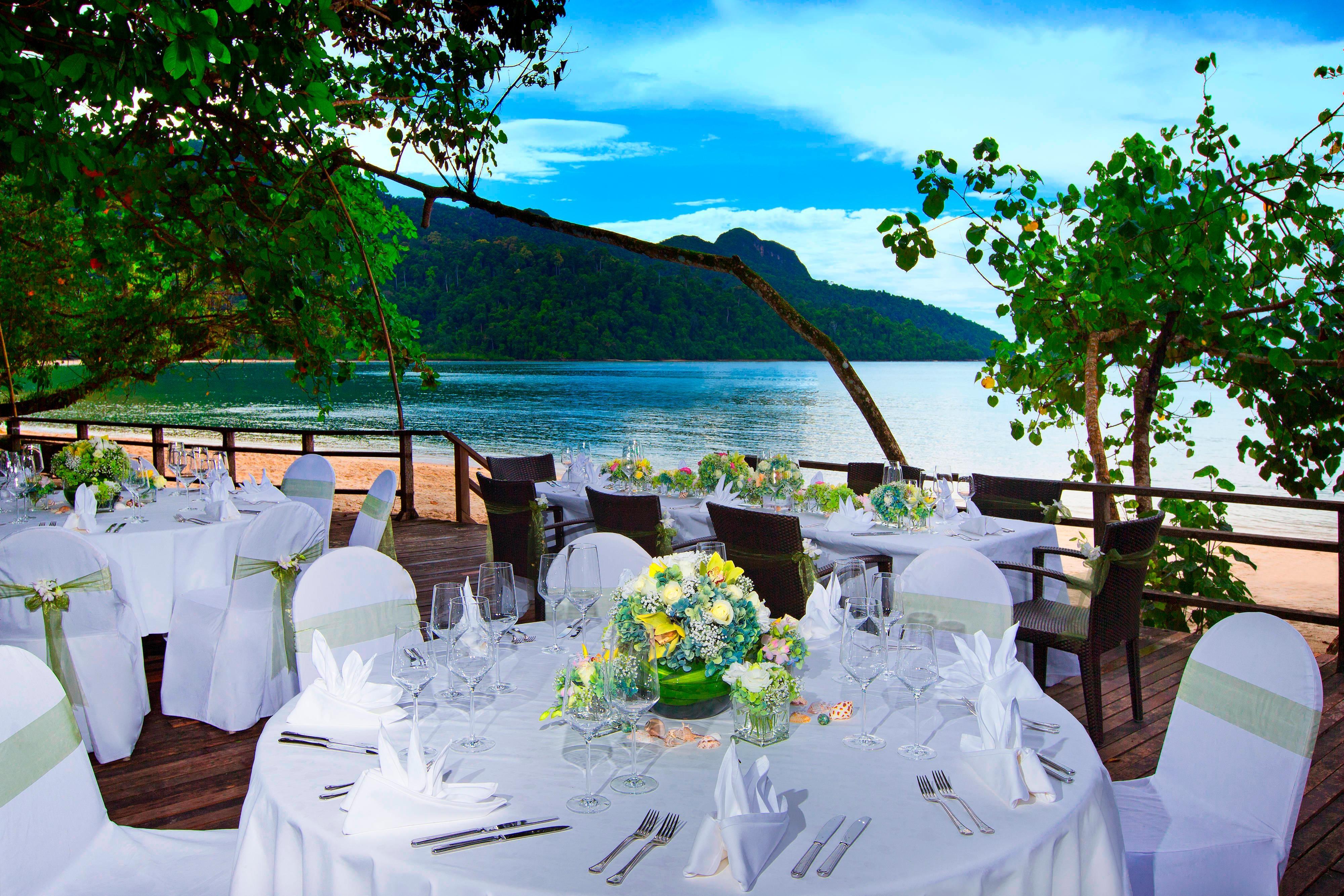 Tepian Laut - Wedding