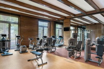 St Regis Athletic Club