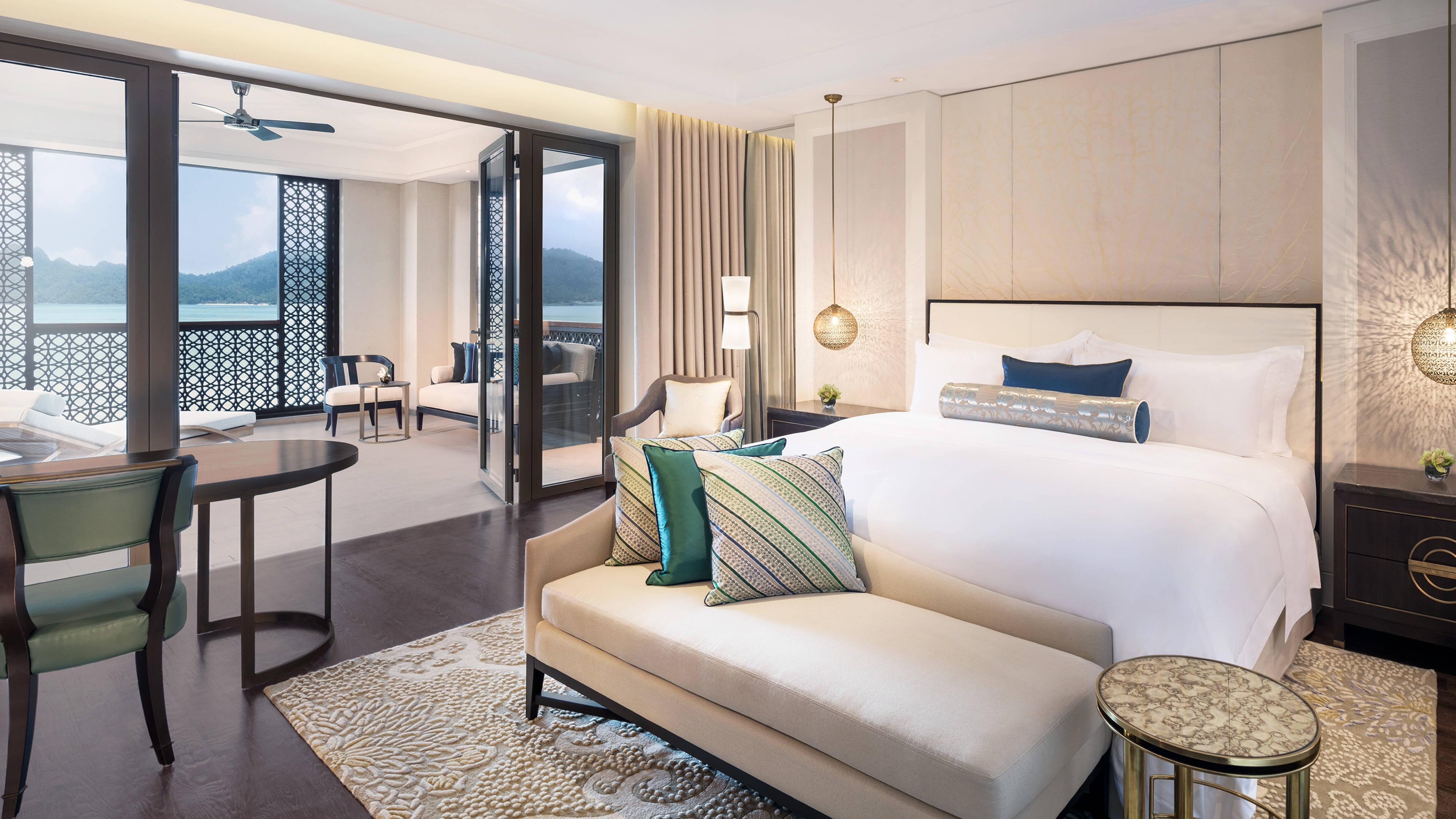 Premier Andaman Sea with stunning Views from the patio