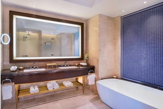 Premier Andaman Sea Bathroom