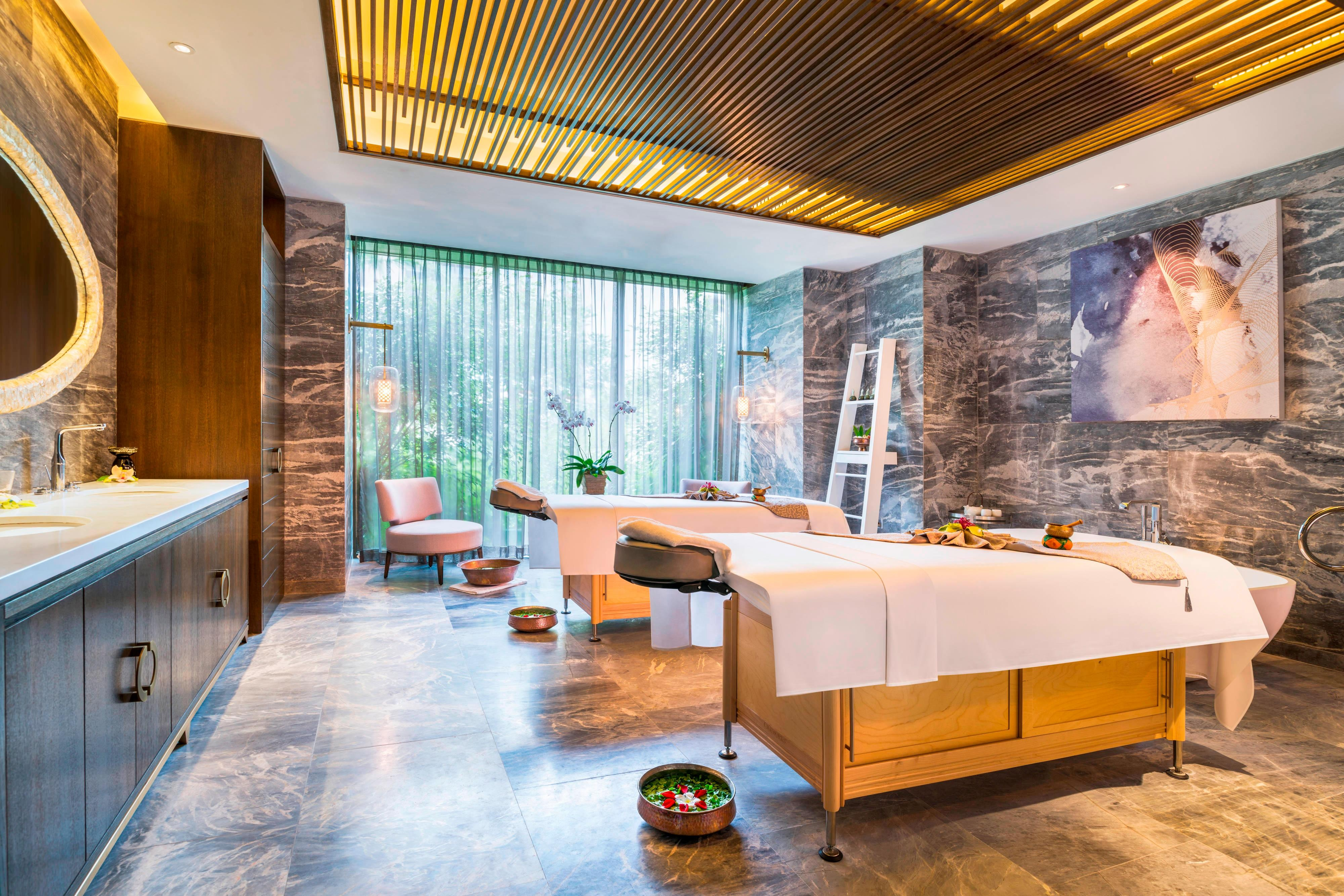 Iridium Spa - Couple Treatment Suite