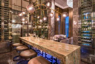 Decanter Wine Bar
