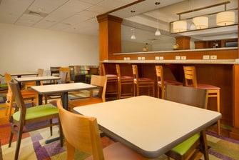 Dining Room Marshall TX Hotels