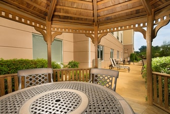 Outdoor Gazebo Marshall TX