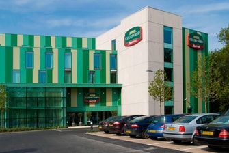 Gatwick Airport Hotels