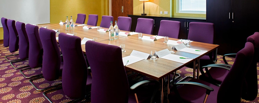 Meeting Rooms At Gatwick Airport