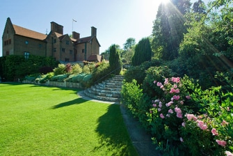 Chartwell House, Surrey, UK