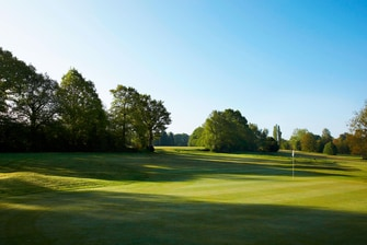 Golf in Surrey