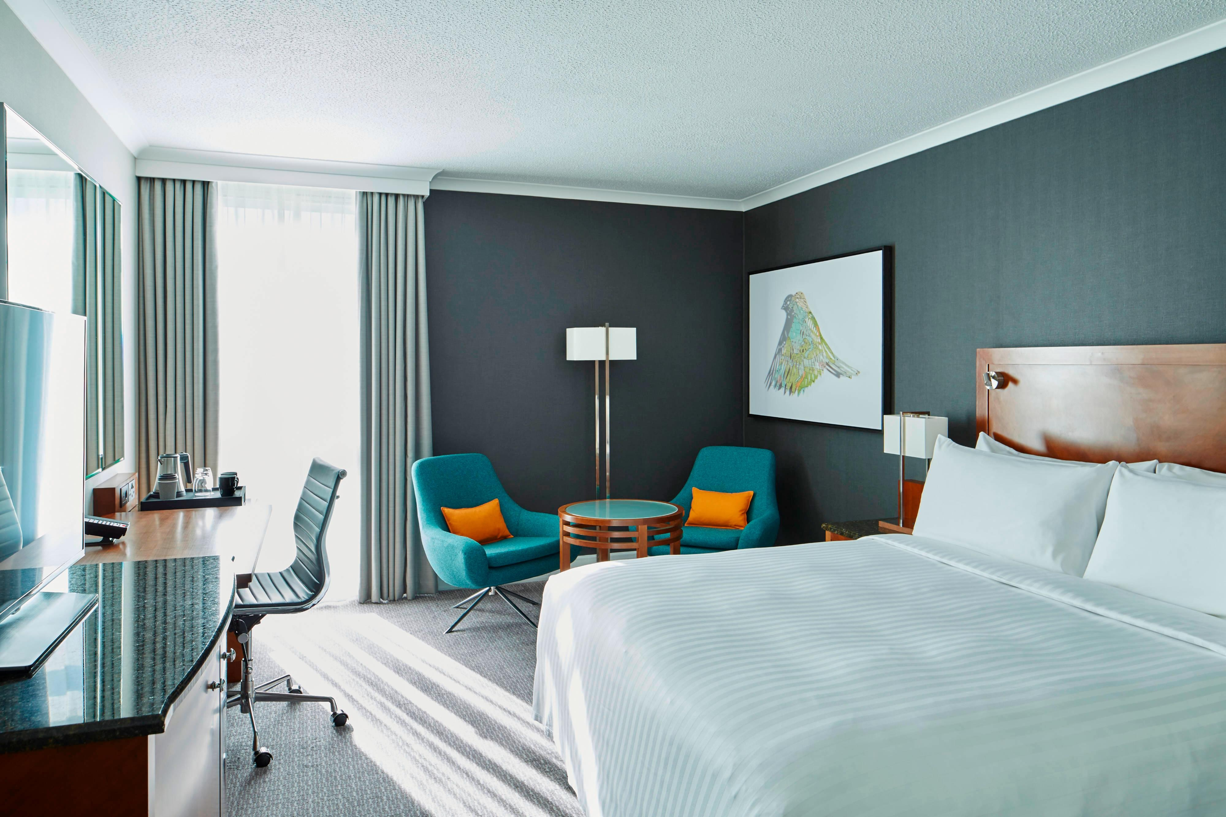 Day Use Hotel Rooms At Heathrow Airport